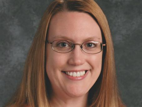 Spotlight On: Rachel Stiber