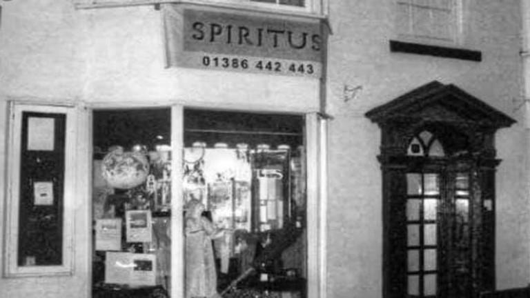 Spiritus House