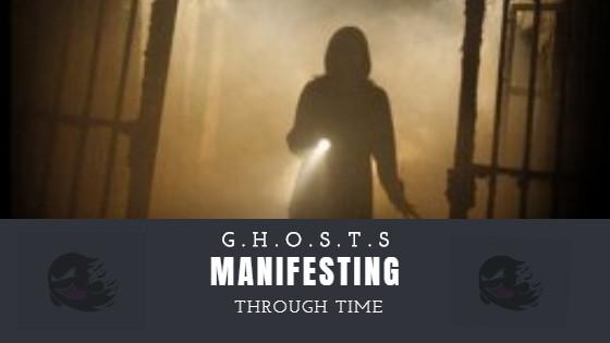 Manifesting Through Time..