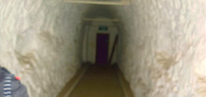 Drakelow Tunnels