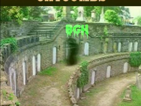 Warstone Lane Birmingham Catacombs