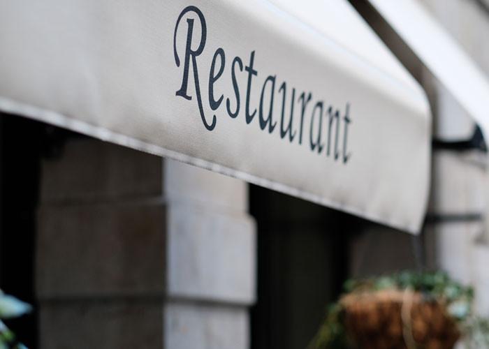 Valet-Restaurant