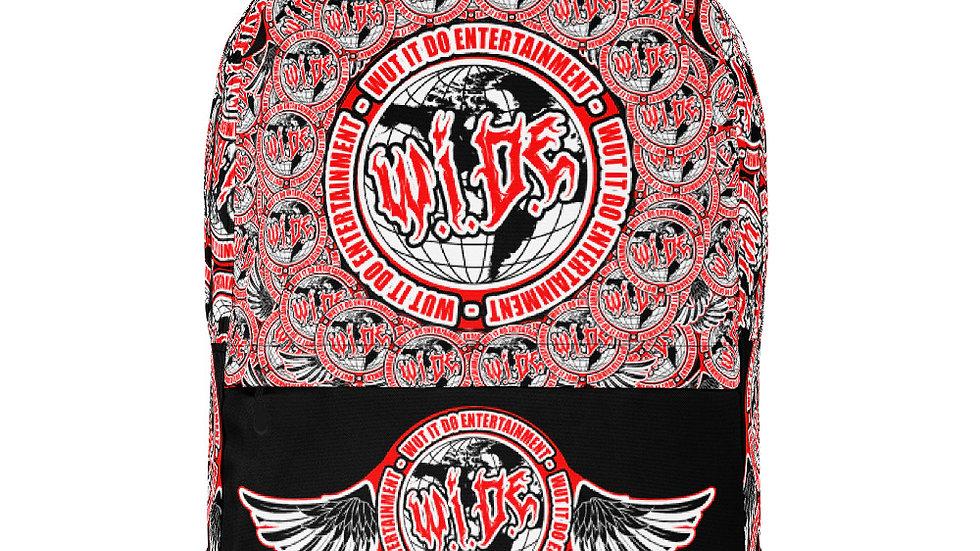 WIDE Backpack