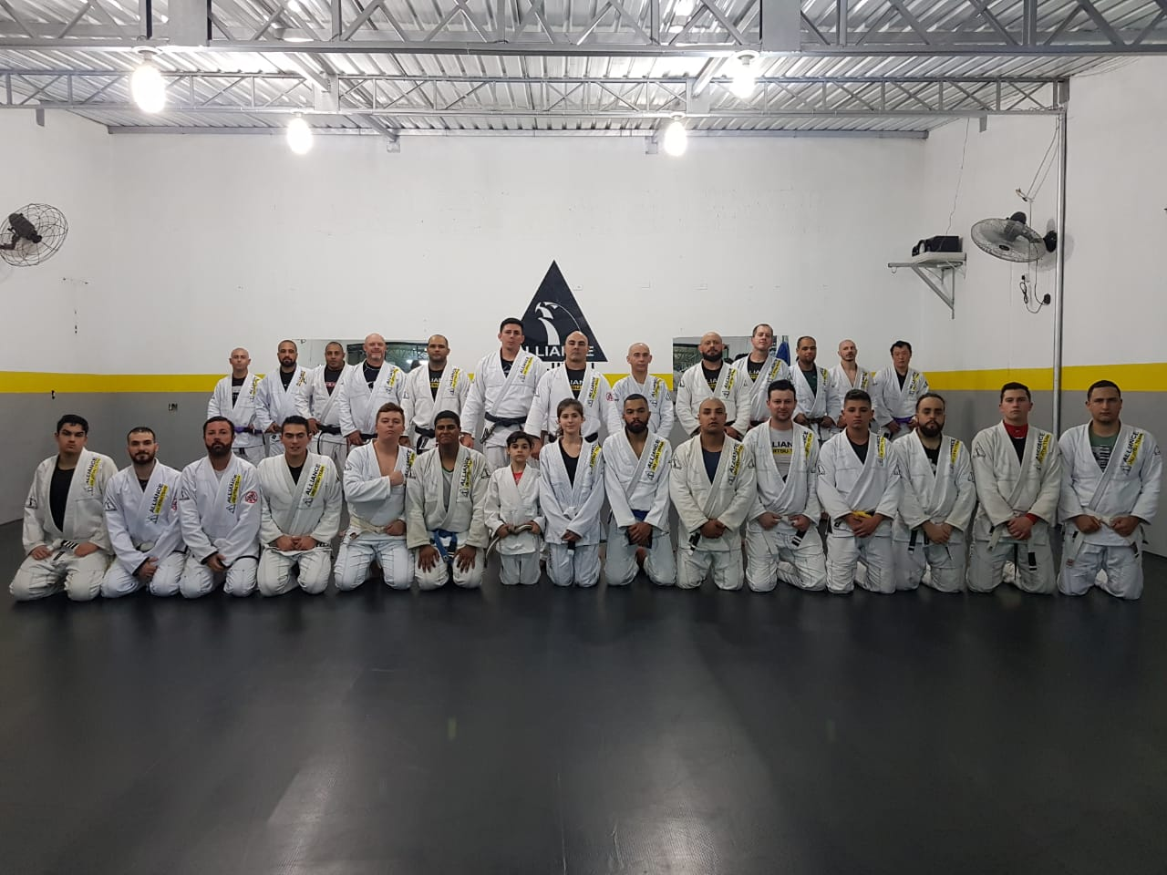 Jiu Jitsu Alliance