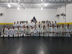 Jiu Jitsu Alliance
