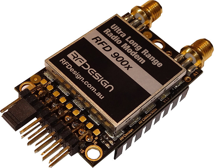 RFD 900X Telemetry Modem