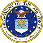 Aerosystemswest and Department of Air Force for Industrial Drones