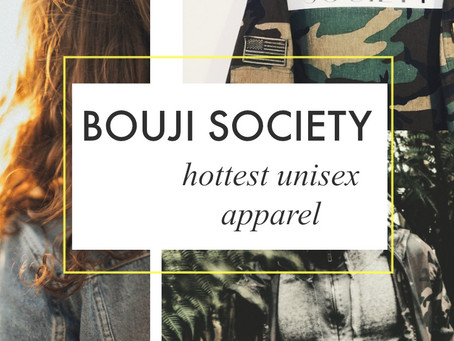 Stay Tuned for Updates on Bouji Society.