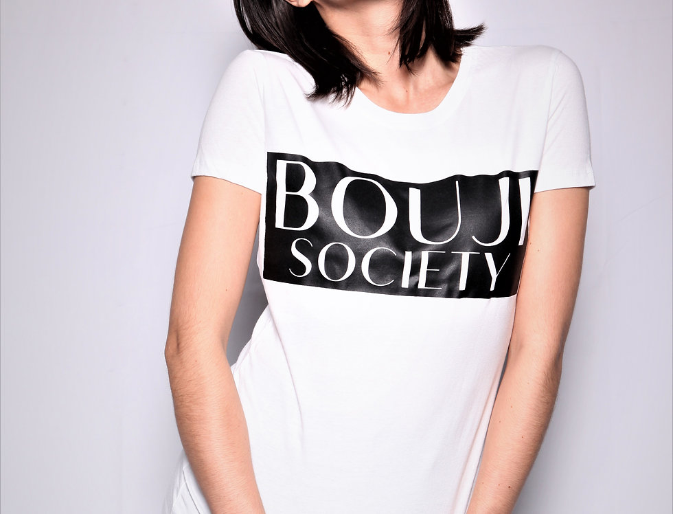 Favorite Bouji Society Tee - Bouji Society Fashion and Clothing - www.boujisociety.com