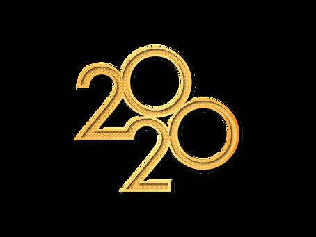 ROK 2020 - OHLÉDNUTÍ SE ZPĚT