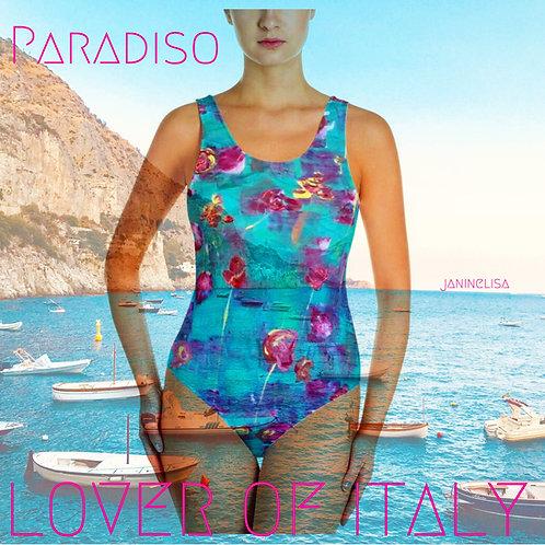 Paradiso One Piece Swimsuit