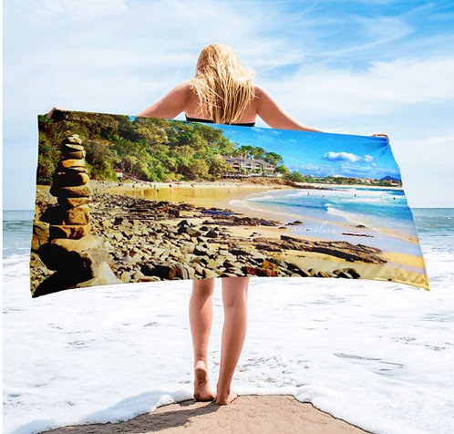 Little Cove Noosa Beach/Bath Towels