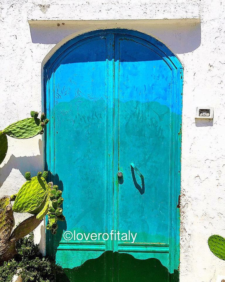 Travelling Italy...A Sensory Delight!