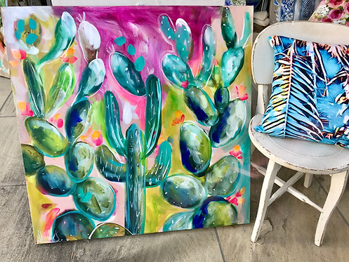 Cactus Jive