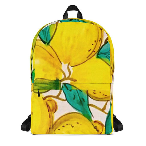 Limoni Backpack