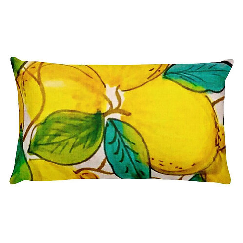 Limoni Rectangular Pillow