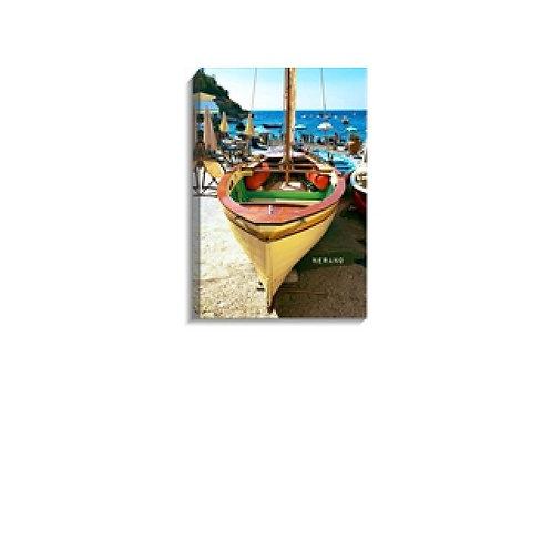 Yellow Yacht Nerano