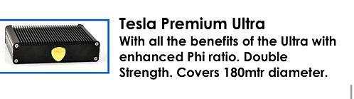 Tesla Premium Ultra