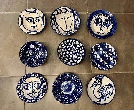 Barbs Collectors Pottery
