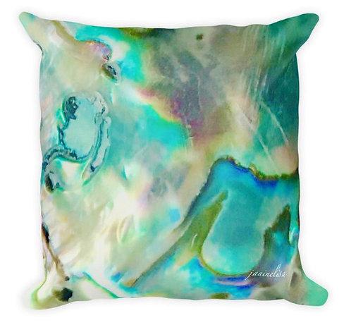 Blue Heaven Cushion