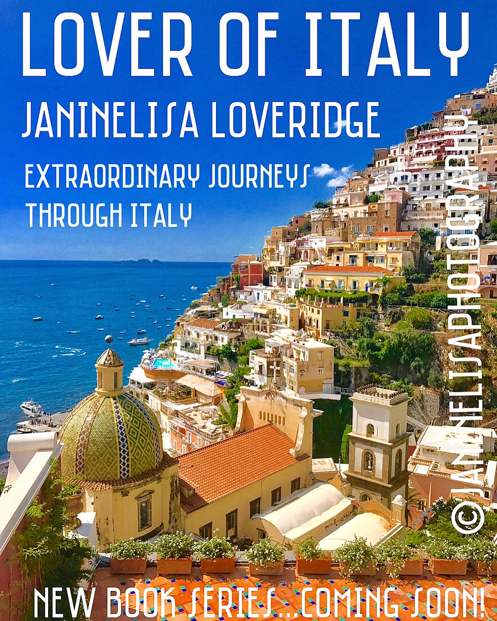 Lover of Italy Book Series