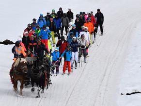 waarom begeleid skiën?