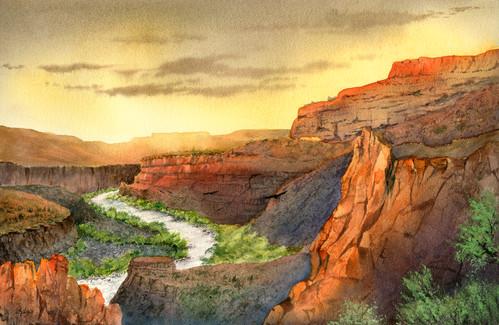 """""""Canyon"""""""