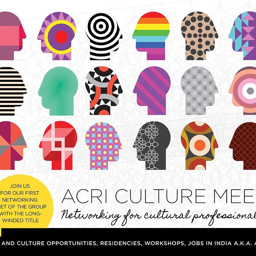ACRI Culture Meet | Jaipur