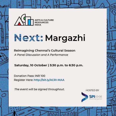 2020   10 Oct, Next: Margazhi