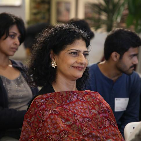 2019 | 27 Nov, The Revolving Door: Diversity and Inclusion in Indian Arts Festivals | Delhi