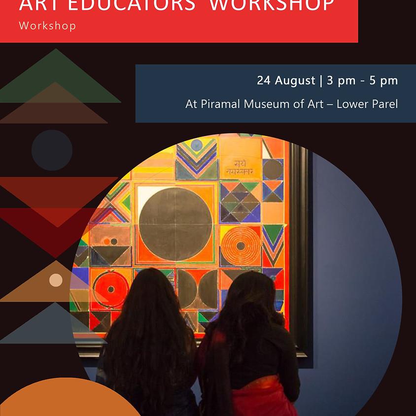 Art Educator's Workshop