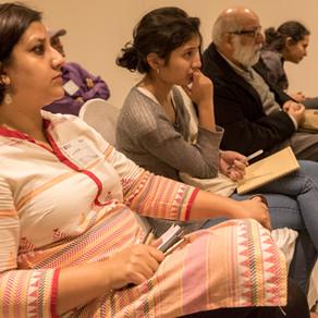 The Revolving Door: Diversity and Inclusion in Indian Arts Festivals - 4 Dec, 2019