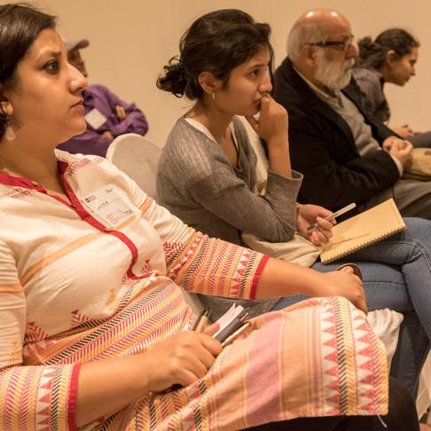 2019 | 4 Dec, The Revolving Door: Diversity and Inclusion in Indian Arts Festivals | Kolkata