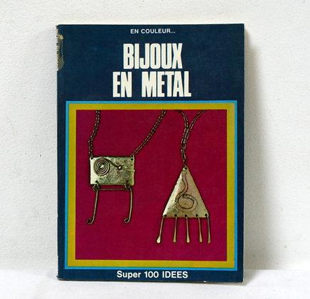 Bijoux en métal