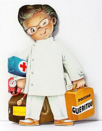 Docteur Guéritou