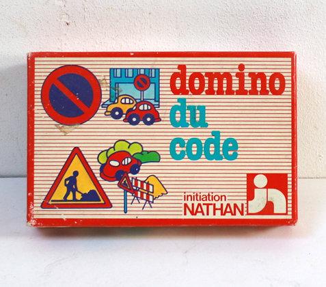 Domino du Code