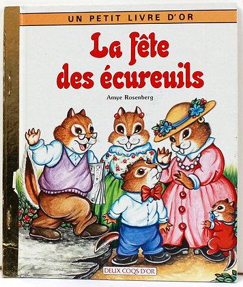 La fête des écureuils