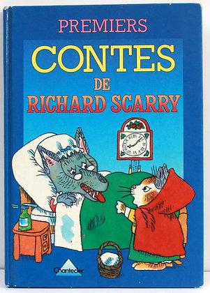 Premiers contes de Richard Scarry