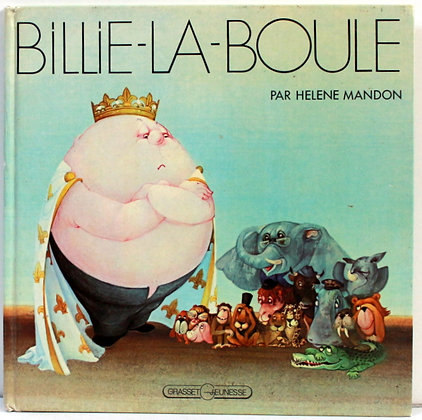 Billie-la-boule