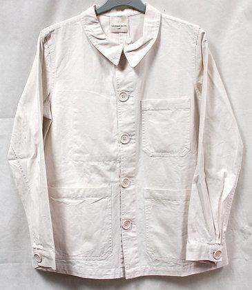 Veste coltin blanche
