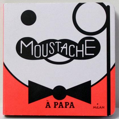 Moustache à papa