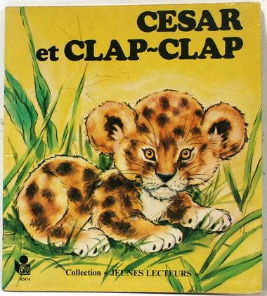 César et Clap-Clap