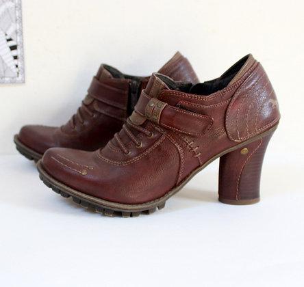 Chaussures à talons Mustang