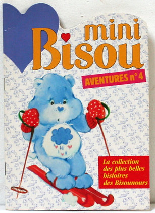 Mini Bisou Aventures n° 4
