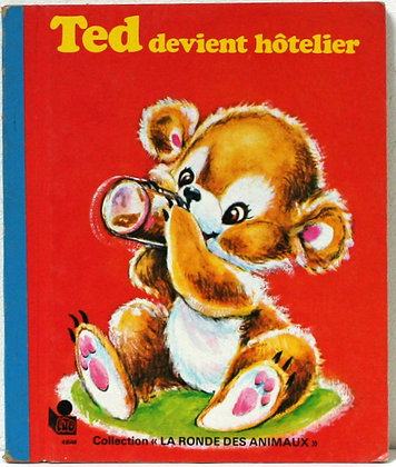 Ted devient hôtelier
