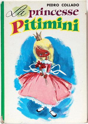 La princesse Pitimini