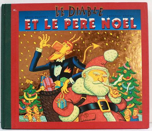 Le Diable et le Père Noël