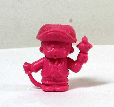 Embout de crayon Kiki pirate Rose