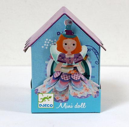Kit Mini-poupée fée Djeco
