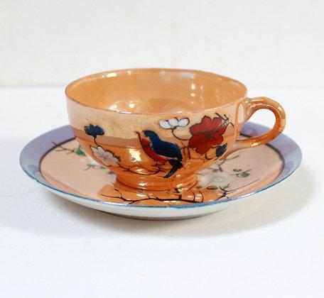 Tasse à café japonaise